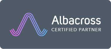Albacross Certified Partner
