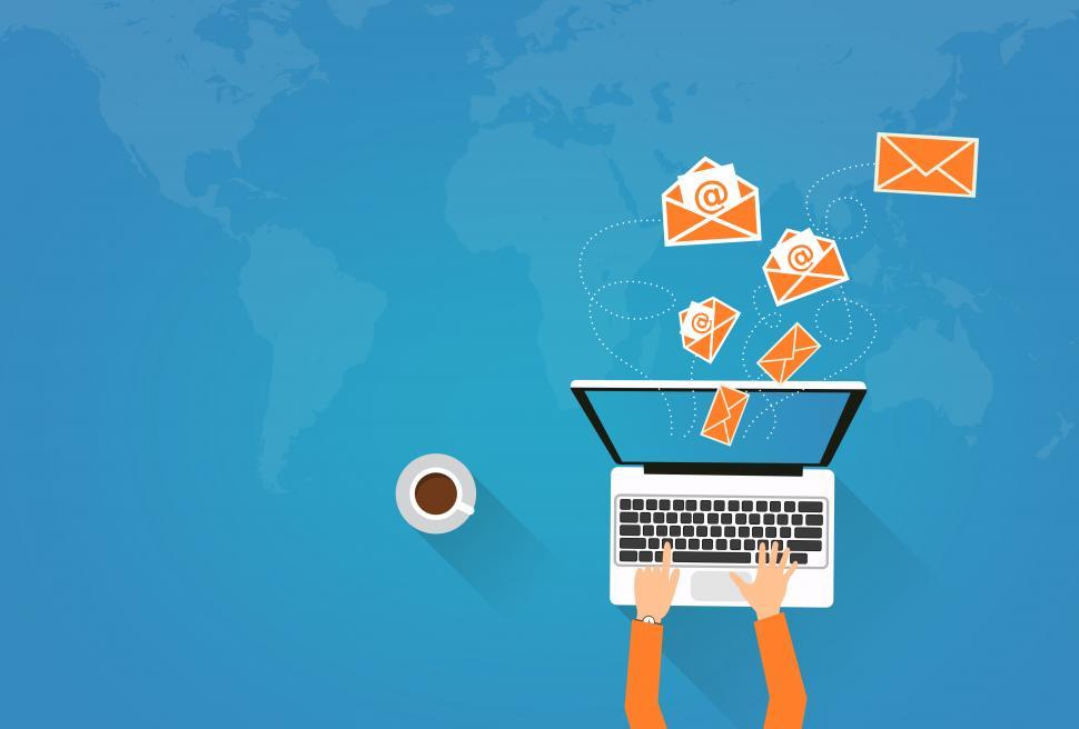 Nurture Your Readers Using Email Marketing
