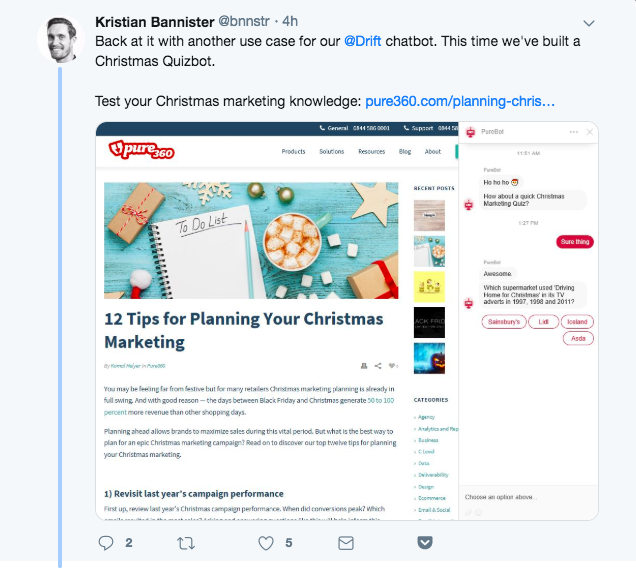 How to Build a B2B Brand on Social Media