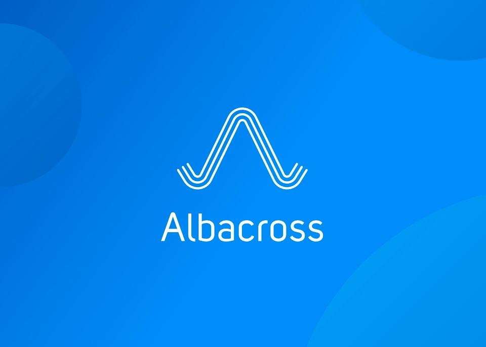 Albacross Logo