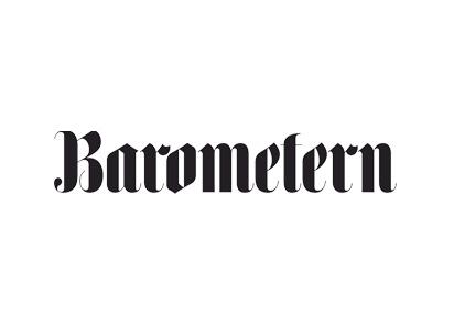 Barometern Se Logo