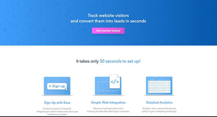 Landing Pages and CTAs